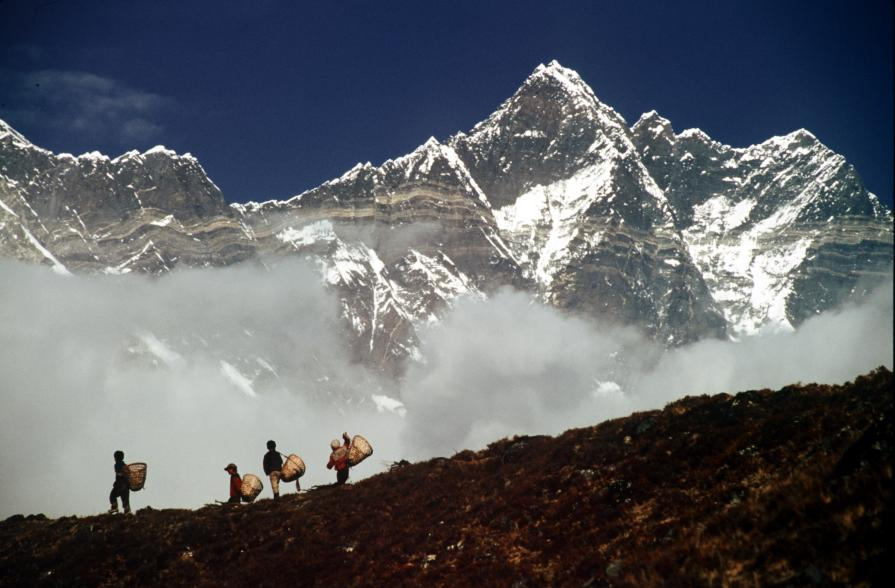 The Missing in Nepal are not all on Mount Everest